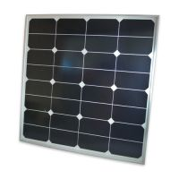 TMS Solar TMS Rigid Solar Panel - 50W