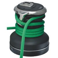 Seldén Self-Tailing Winches - 2 Speed