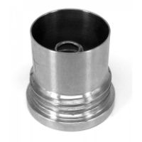 Novasail Stainless Steel Battery Cap c/w Spring
