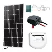 Uniteck UNISUN RIGID KIT 80W (12V)
