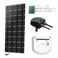 Uniteck UNISUN RIGID KIT 100W (12V)