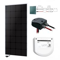 Uniteck UNISUN 110W KIT (BACK CONTACT) 12V