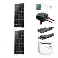Uniteck UNISUN RIGID KIT 200W (12V)