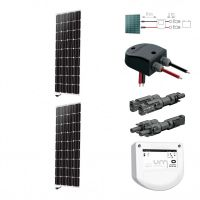 Uniteck UNISUN RIGID KIT 300W (12V)