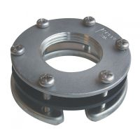 Ultraflex Uflex Threaded Mounting Flange