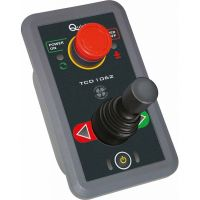Quick TCD1062 - Thruster - Joystick Control Panel & Emergency Button