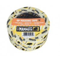 Sika Everbuild GP Masking Tape