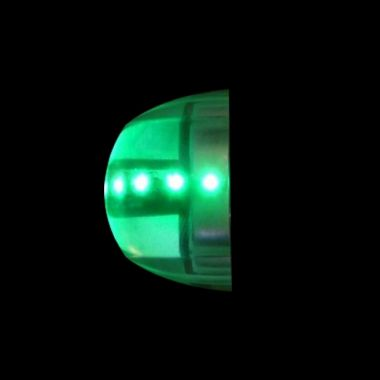 Mantagua Vertical Mount Navigation Light -2nm