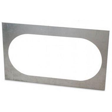 Rutgerson Aluminium templates forPortlights