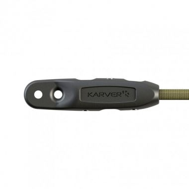 Karver KFE - 2 in 1 Clamp &Thimble