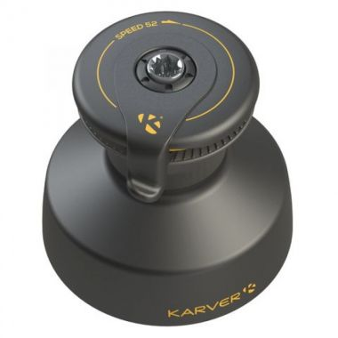 Karver KSW 52 - Speed Winch - PRE-ORDER FOR EARLY 2019