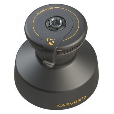 Karver KPW 150 - PowerWinch