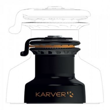 Karver KCW - Compact Winch