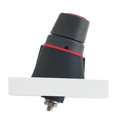 Harken Micro 15° AngledRiser