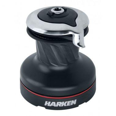Harken 60 Self-Tailing Radial Winch — 3Speed