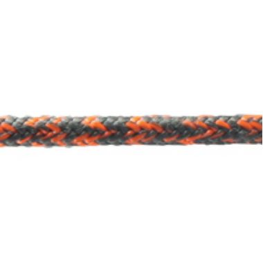 Rope Diameter 4mm, Rope Colour Orange