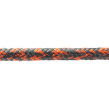 Rope Diameter 4mm, Rope ColourOrange