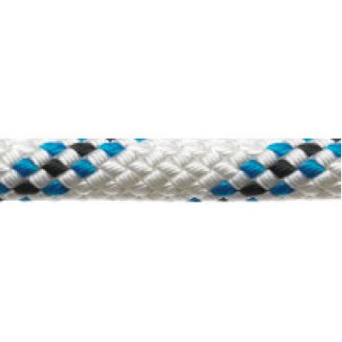 Rope Diameter 6mm, Colour White