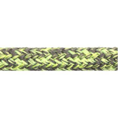 Rope Diameter 8mm, ColourLime