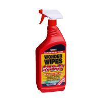 Sika Everbuild Multi-Use Wonder Wipes Spray
