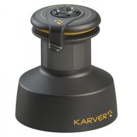 Karver KSW 40 - Speed Winch - PRE-ORDER FOR EARLY 2019