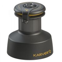 Karver KPW 110 - Power Winch - PRE-ORDER FOR EARLY 2019