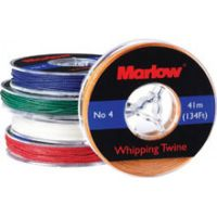 Marlow No. 4 Whipping Twine - Colour