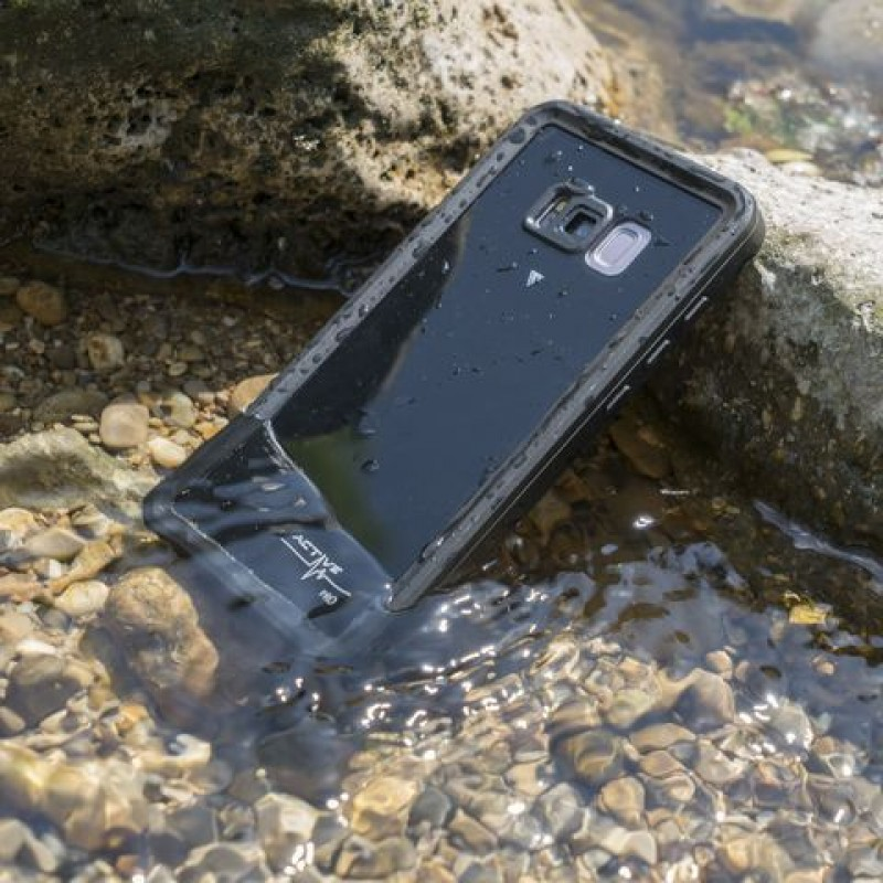 pretty nice 91ed7 8088e NAUTILUS - Waterproof Case For Samsung S8 at Technical Marine Supplies