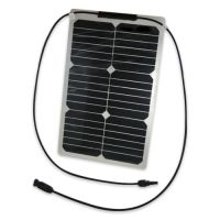 TMS Solar TMS Flexible Solar Panel - 18W