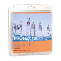 Protect Tape Nacra 17 Bowsprit Protection