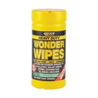 Sika Everbuild Heavy Duty Wonder Wipes
