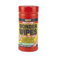 Sika Everbuild Wonder Wipes