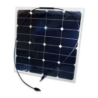 TMS Solar TMS Flexible Solar Panel - 50W