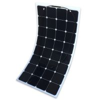 TMS Solar TMS Flexible Solar Panel - 100W