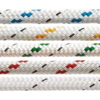 Marlow Doublebraid - fleck colour