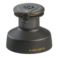 Karver KPW 150 - Power Winch