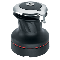 Harken 46 Self-Tailing Radial Winch — 2 Speed