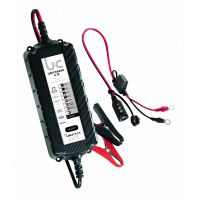Uniteck UNICHARGE 6/12V - 4A BATTERY CHARGER FOR 2-120Ah BATTERIES