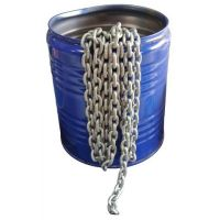 William Hackett Calibrated Chain - Galvanised - 30m Drum