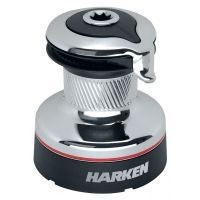 Harken 20 Chrome Self-Tailing Radial Winch