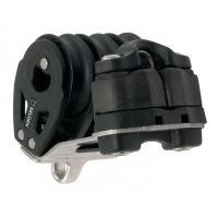 Seldén 30mm Triple/Cam Block - Ball Bearing