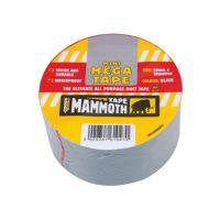 Sika Everbuild All Purpose Silver Tape
