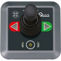 Quick TCD1042 - Thruster - Joystick Control Panel