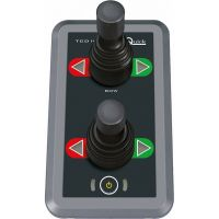 Quick TCD1044 - Thruster - Double Joystick Control Panel