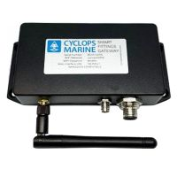 Cyclops Marine Gateway + Cable (NMEA or 0183)