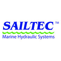 Sailtec Hydraulics Hose Assembly Complete